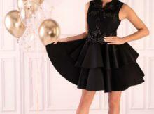 Sukienki mini Pradlo